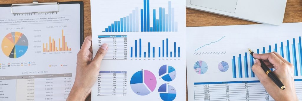 Analyse großer Datenmengen