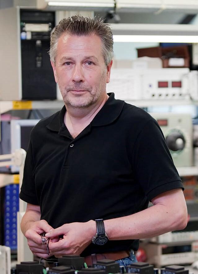 Herr Stäcker HEINEN ICS